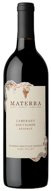 2014 Materra Diamond Mountain Reserve Cabernet