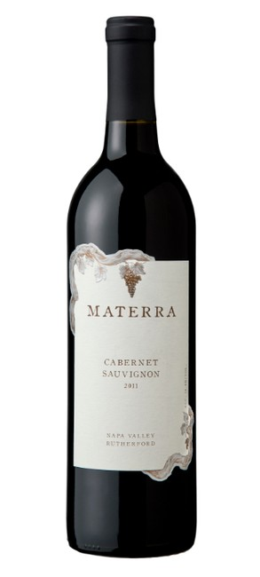2011 Cabernet Sauvignon Rutherford