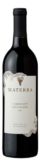2011 Materra Cabernet Sauvignon Rutherford 9 Liter Image
