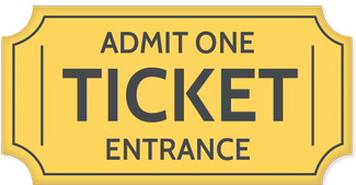 Ticket Spring Pick Up Party Image