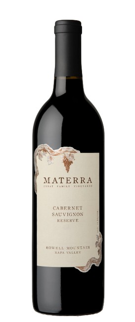 2012 Materra Cabernet Sauvignon Howell Mountain